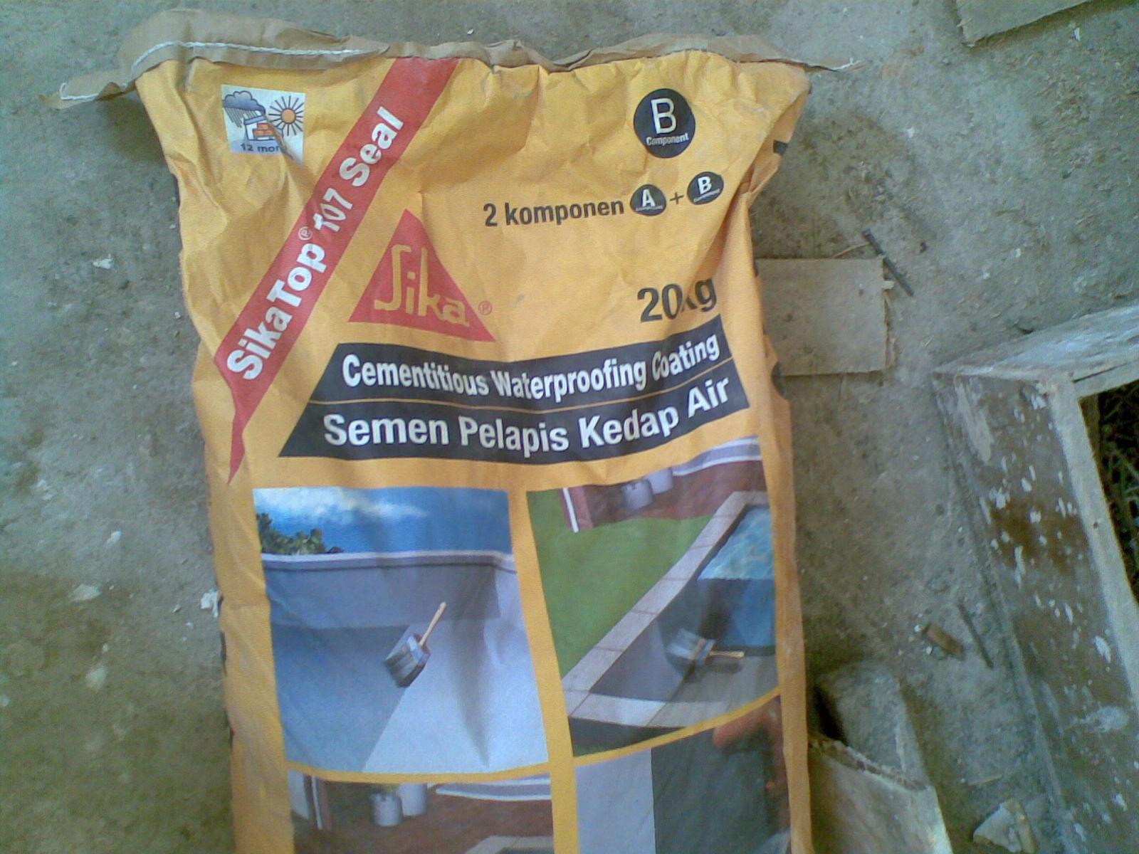 Bangun Rumah 15 Waterproofing Alias Anti Bocor Sudah Sore Com