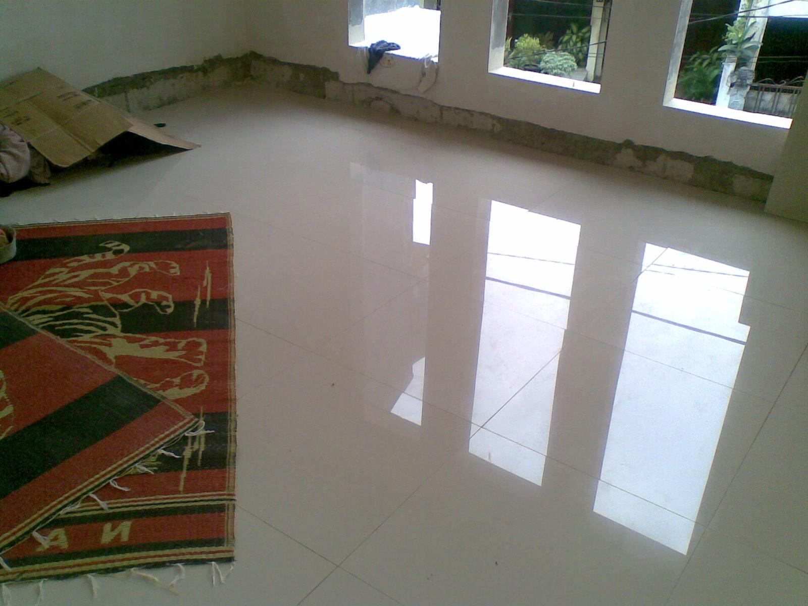 Bangun Rumah (16) Lantai dan dinding, keramik dan granit | To Give ...