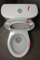 toilet lubang belakang