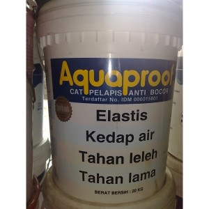 cat tembok aquaproof