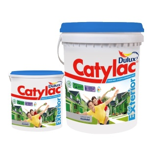 Cat tembok catylac ext