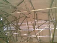 baja ringan dan alumunium foil 2