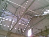 baja ringan dan alumunium foil