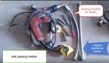 heater 1