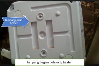 heater 3