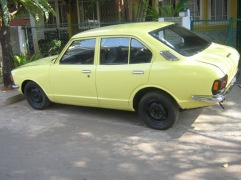 corolla 70 -finished project 02