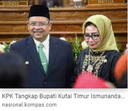 suami istri aparat negara